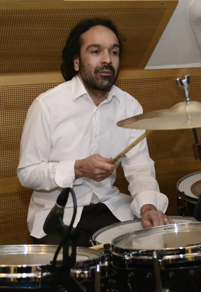 JUL_Ali_Drums